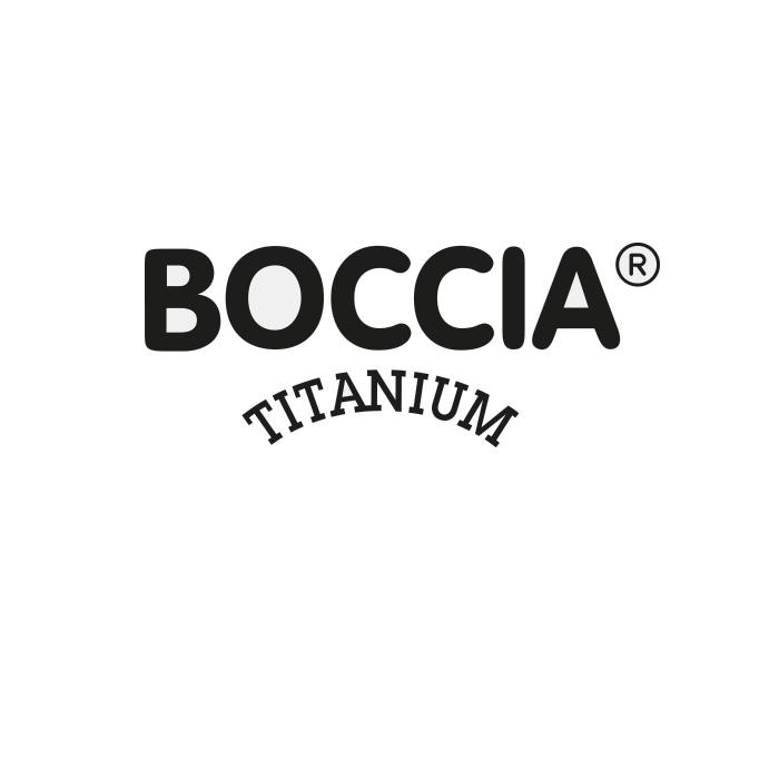 Jewelry 2018 >> Boccia Titanium