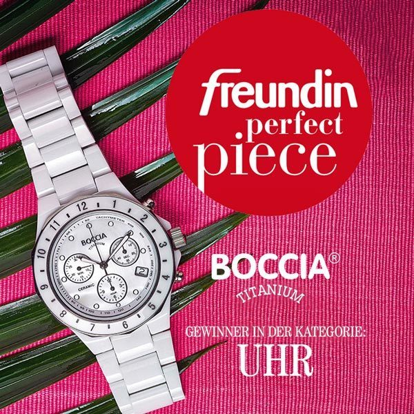 Freundin Perfect Piece-Awards