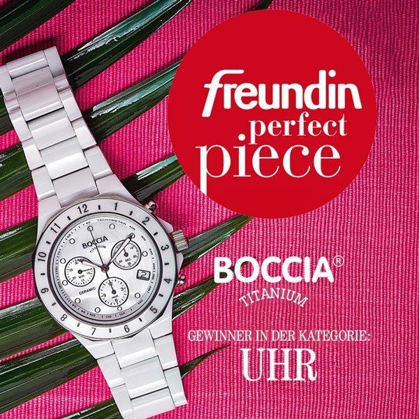 Freundin Perfect Piece-Awards